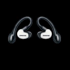 Безжични слушалки in ear Shure AONIC SE215 W