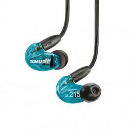 Безжични Слушалки тип Тапи SHURE SE215-BT1 in ear